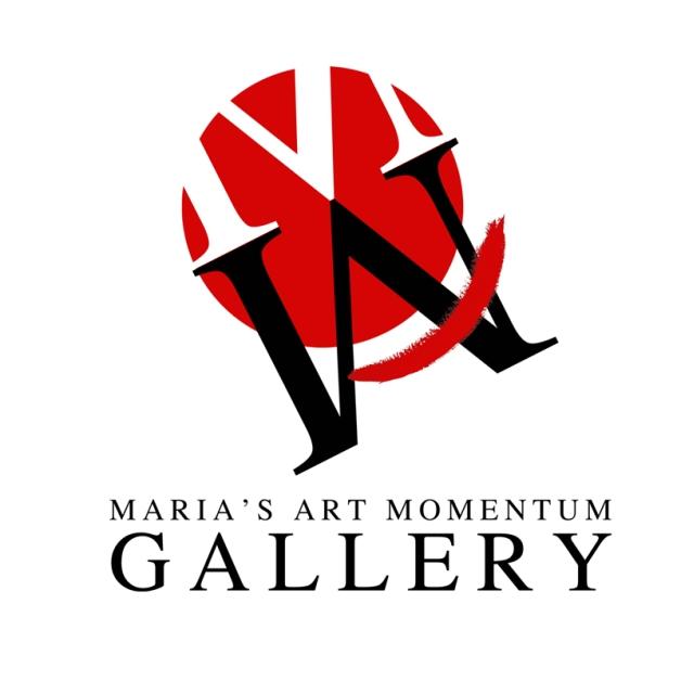 javier_dorquez_logo_marias_art_momentum_gallery